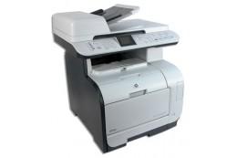 Реновиран цветен лазерен принтер HP CM2320fxiMFP