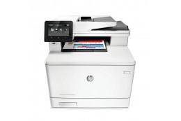 Лазерно многофункционално устройство, HP Color LaserJet Pro MFP M377dw Printer