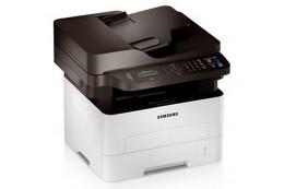 Лазерно многофункционално устройство, Samsung SL-M2675FN A4 Network Mono Laser MFP, FAX, 28ppm