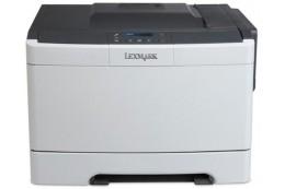 Реновиран цветен лазерен принтер Lexmark CS310
