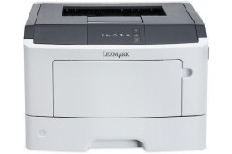 Лазерен принтер, Lexmark MS317dn A4 Monochrome Laser Printer