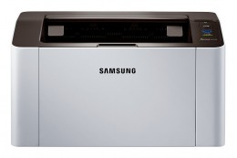 Лазерен принтер, Samsung SL-M2026 A4 Mono Laser Printer 20ppm