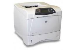 Реновиран лазерен принтер HP 4350