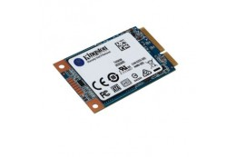 SSD 120GB Kingston UV500, mSATA, скорост на четене 520MB/s, скорост на запис 320MB/s