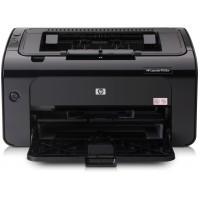 Реновиран лазерен принтер HP LaserJet P1102w