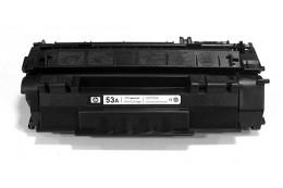 Тонер касета Q7553A - 53A