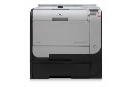 Реновиран цветен лазерен принтер HP Color LaserJet CP2025dn