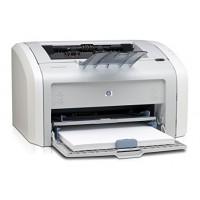 Реновиран лазерен принтер HP LaserJet 1020