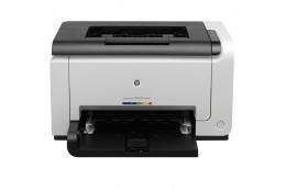 Реновиран цветен лазерен принтер HP Color LaserJet Pro CP1025